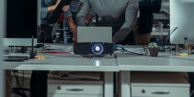 The 6 Best Cheap Projectors for Your Laptop or Smartphone