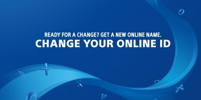 You Can Now Change Your PSN Name