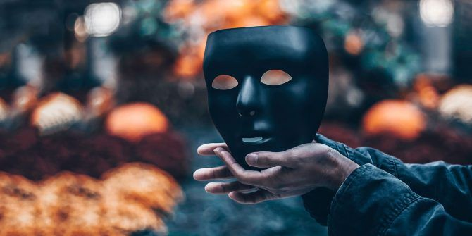 Behind the Mask: 4 Companies That Don't Really Care About Your Security