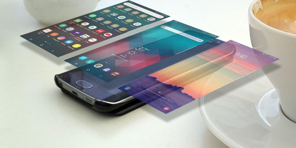 10 Essential Ways To Customize Your Samsung Phone Makeuseof
