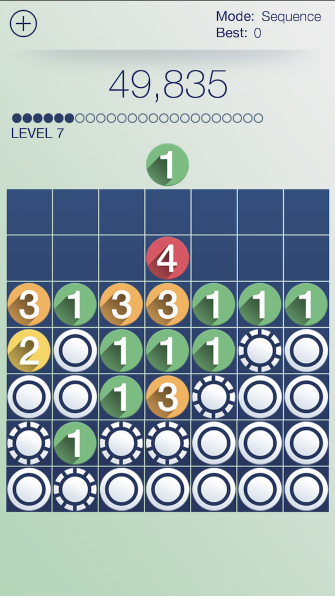 best tetris like game for iphone