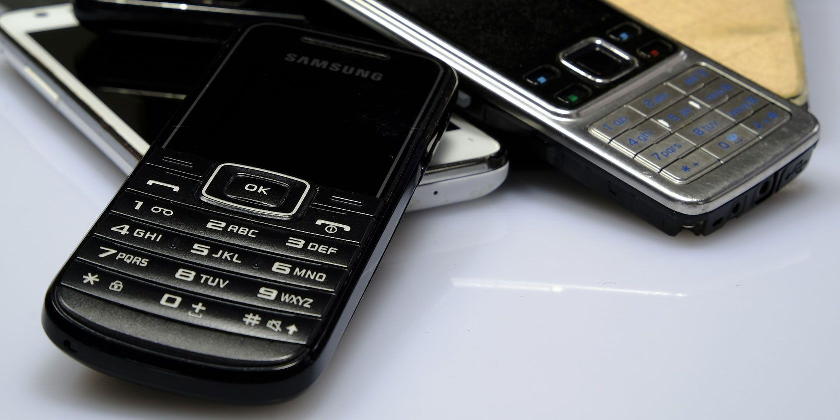 5 Reasons Why Smartphones Are More Secure Than Dumb Phones