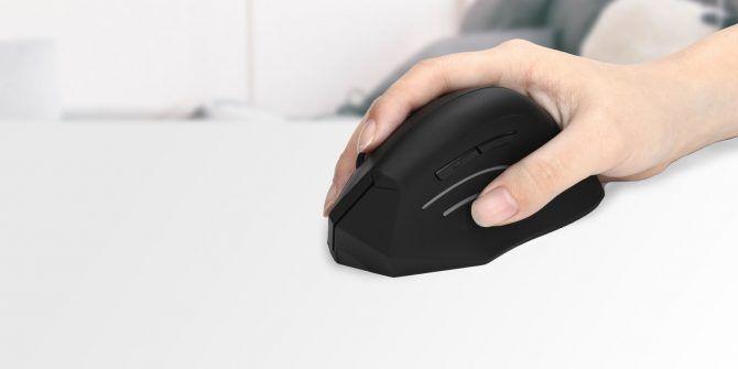 a5604c79ecc The 7 Best Ergonomic Vertical Mice
