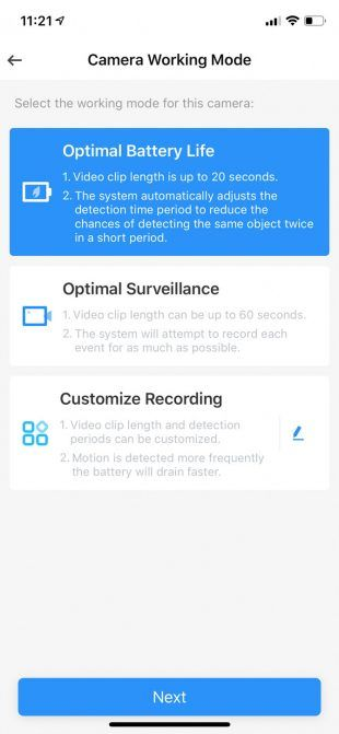 EufyCam E: The Wireless Security Camera That Can Last 365