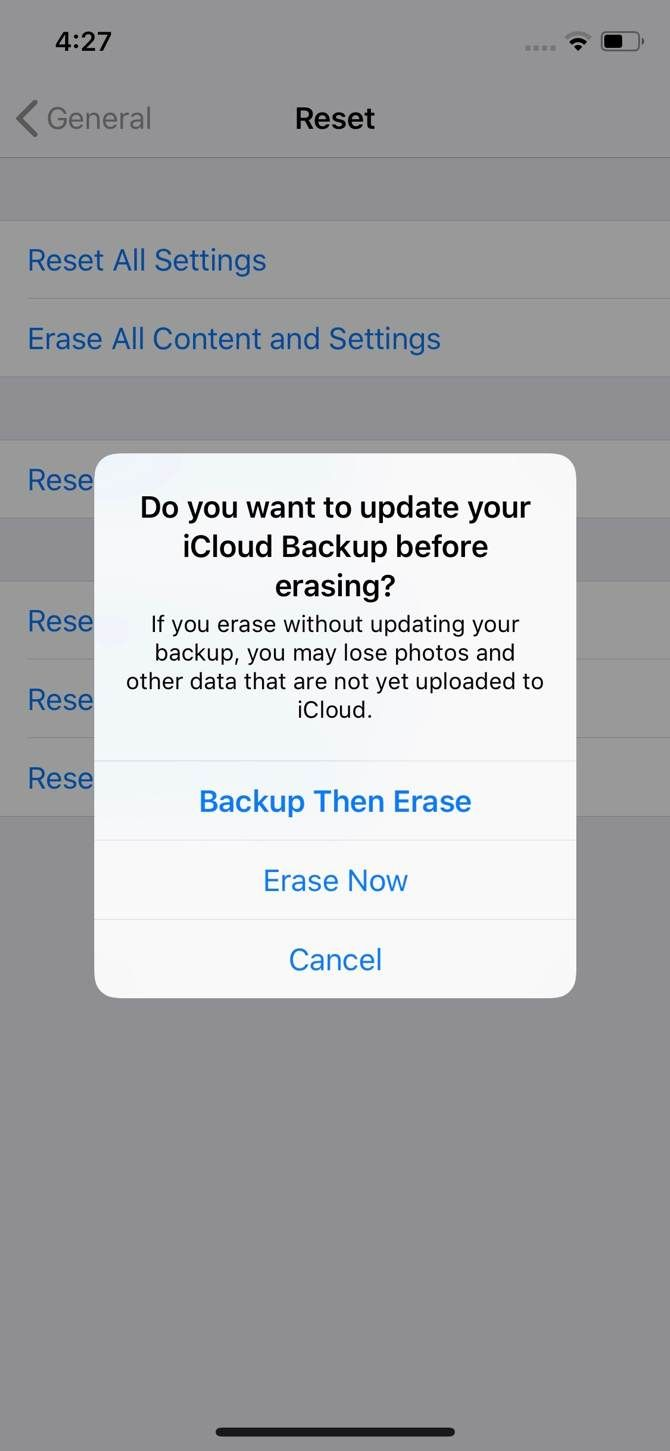 Forgot Your iPhone Backup Password? Here's What You Can Do