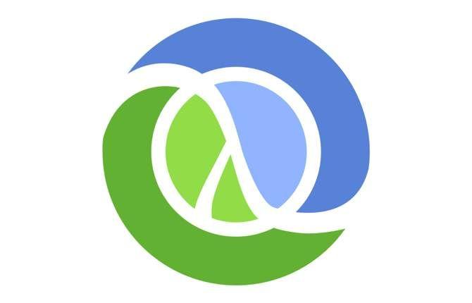 Clojure programming language logo