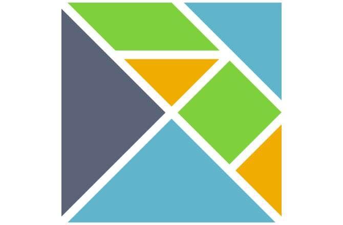 Elm programming language logo