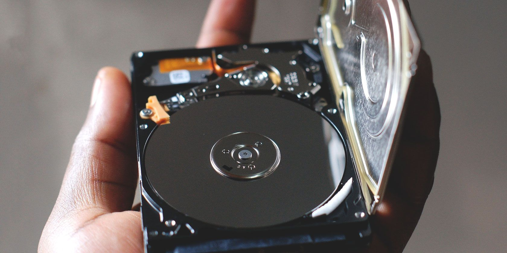 How to Connect and Get Data Off a Hard Drive in 5 Ways | iJailbreak