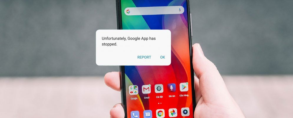 Unfortunately Google Play Service Has Stopped? Here's How to