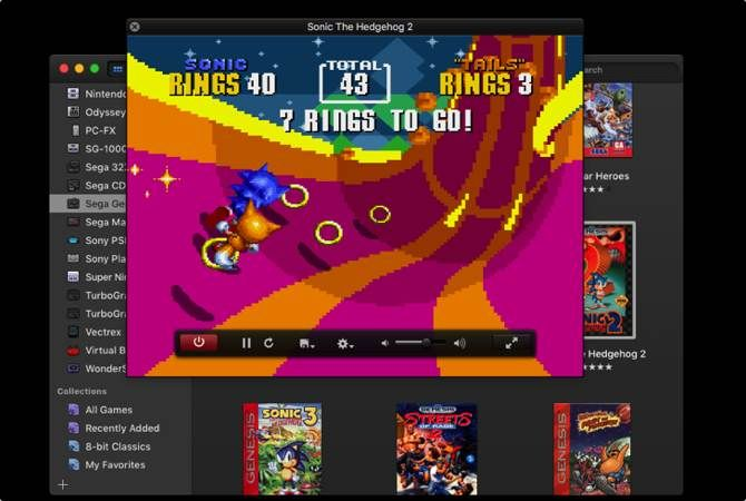 How To Play Retro Games On Your Pc Legally