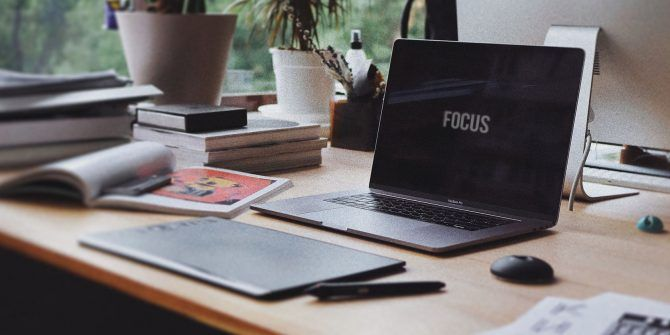 6 Mac Apps to Reduce Distractions and Help You Focus