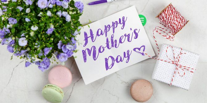 8 Mother's Day Spotify Playlists to Send Your Mom