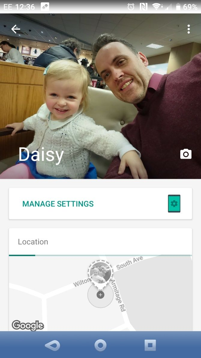 Protect Your Child's Android Phone Using Google Family Link
