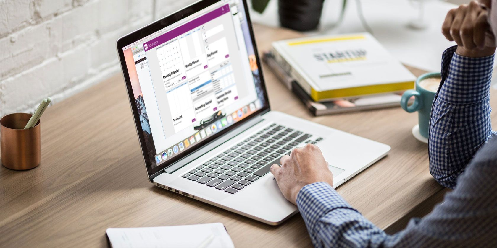 The 6 Best Sites to Download Microsoft OneNote Templates