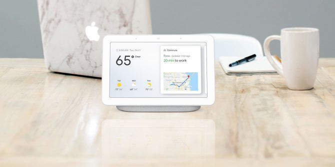 Facebook Portal vs. Google Home Hub vs. Amazon Echo Show, Compared