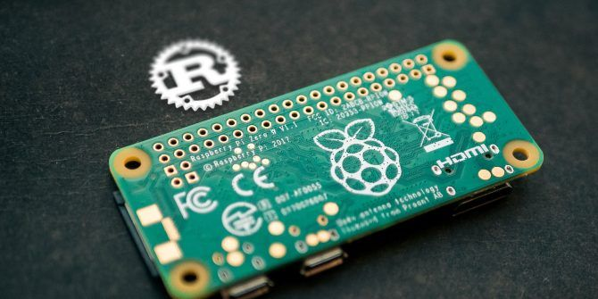 How to Get Started With Rust on Raspberry Pi