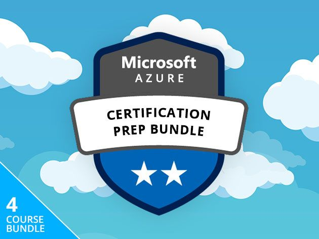 Start a Career in Cloud Computing With This Microsoft Azure Training, Now $19