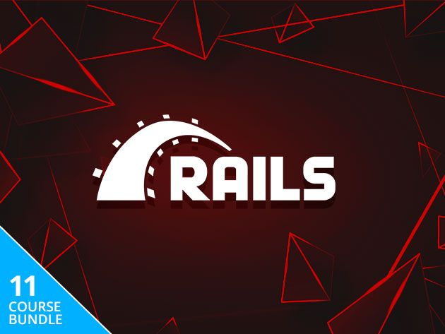 Pay What You Want for 200 Hours of Ruby on Rails Developer Training