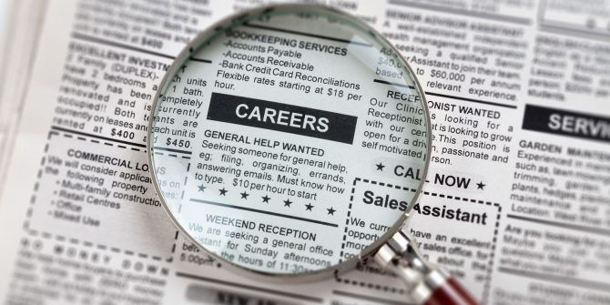 The Best Way to Search for Jobs Using Indeed