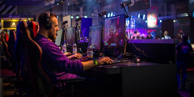 Squad Stream Lets Twitch Streamers Broadcast Together