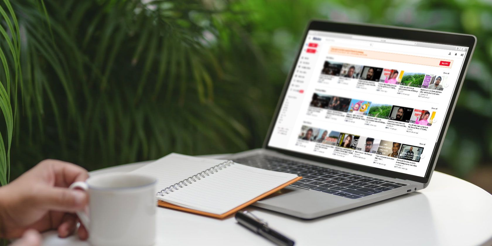 8 Reasons to Switch From YouTube to DTube
