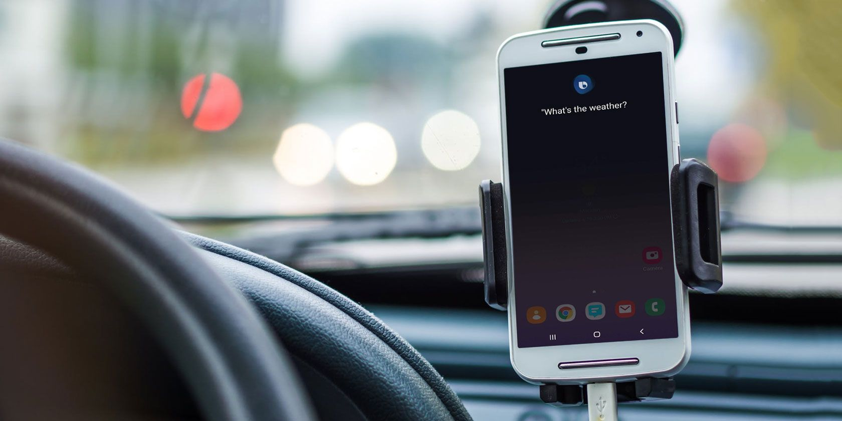 4 Ways to Use Bixby on Your Samsung Phone | MakeUseOf