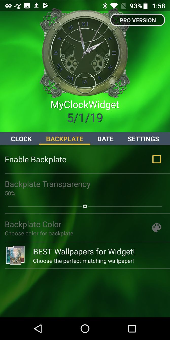 The 12 Best Free Android Clock Widgets to Tell Time in Style
