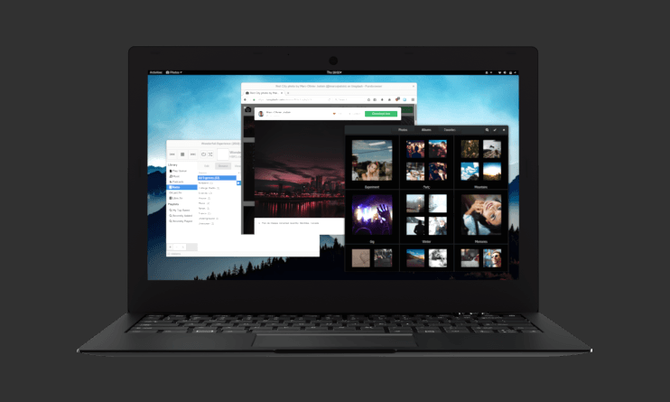 Purism Librem 13 privacy laptop