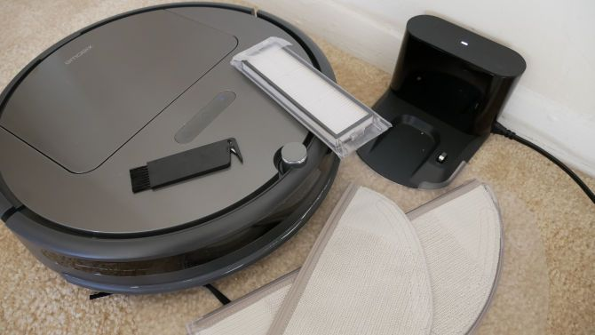 Most Powerful Robot Vacuum Yet But Is It Good Enough