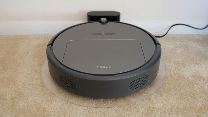 Most Powerful Robot Vacuum Yet, But Is It Good Enough? Roborock E35 Review Roborock Xiaowa E35 Overview
