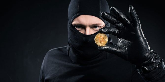 Adult Website Email Scam: Don't Give Bitcoin to Thieves