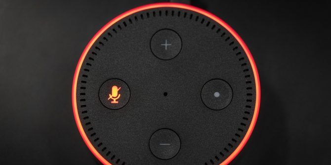 You Can Now Stop Amazon Listening to Your Alexa Recordings