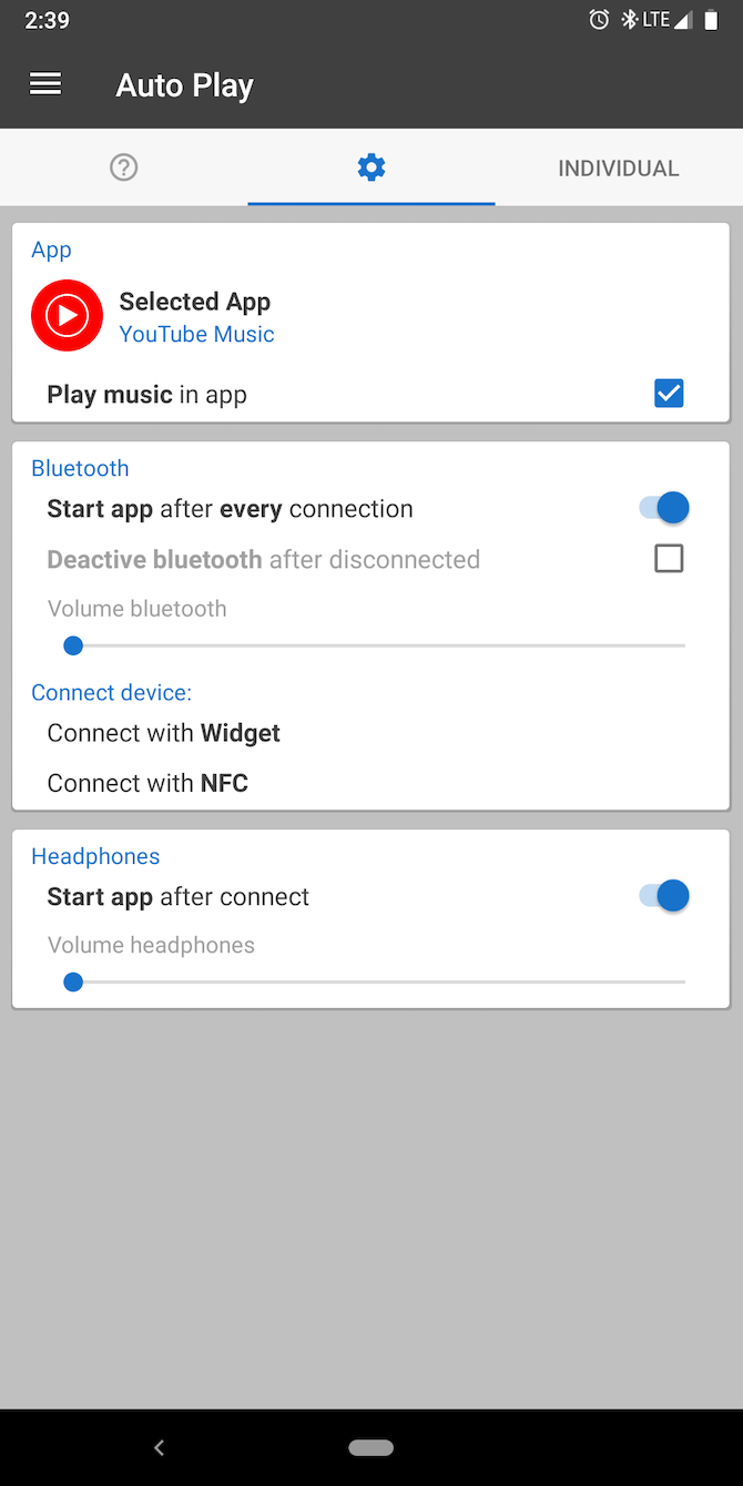 How to Open Apps When Plugging in Headphones on Android