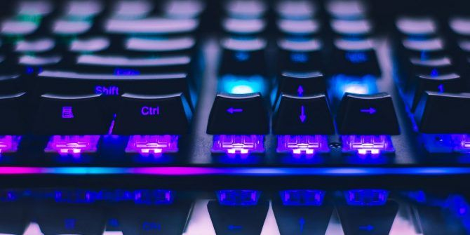 The 7 Best Gaming Keyboards of 2019