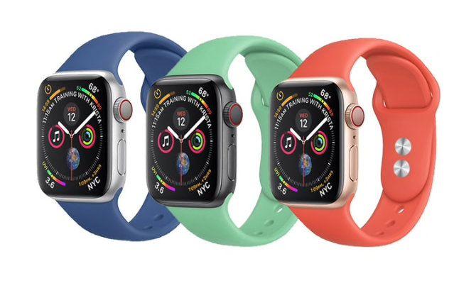Correa Apple Watch Sport Band