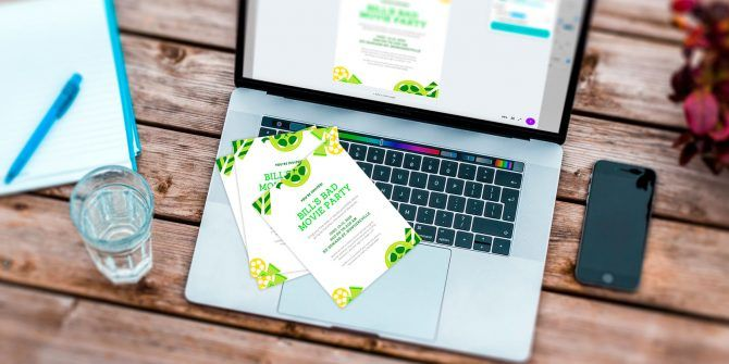 How to Make a Flyer for Any Occasion Using Canva