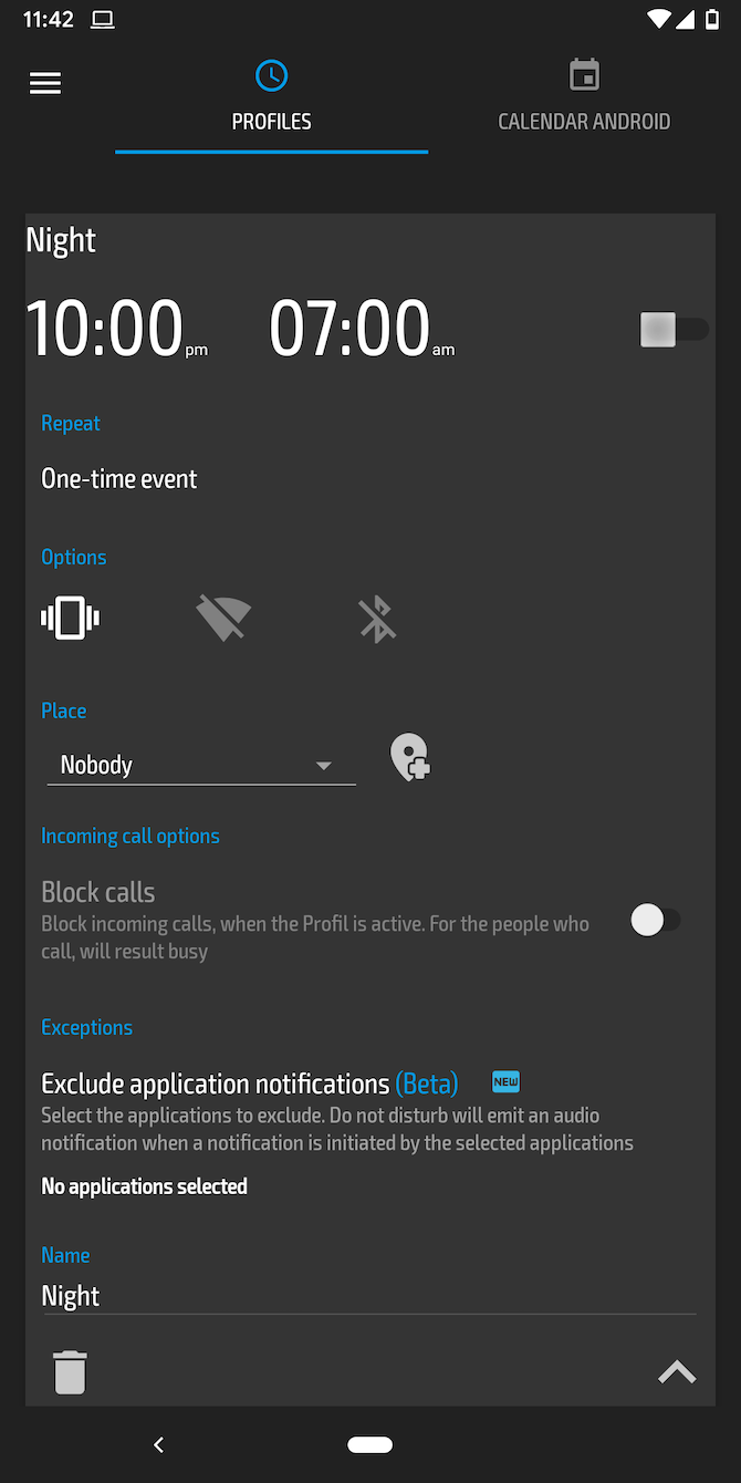 How to Set Up and Customize Do Not Disturb on Android