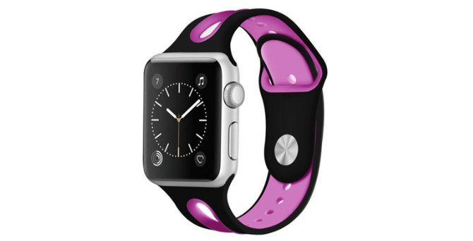 Eimo Apple Watch Sport Band