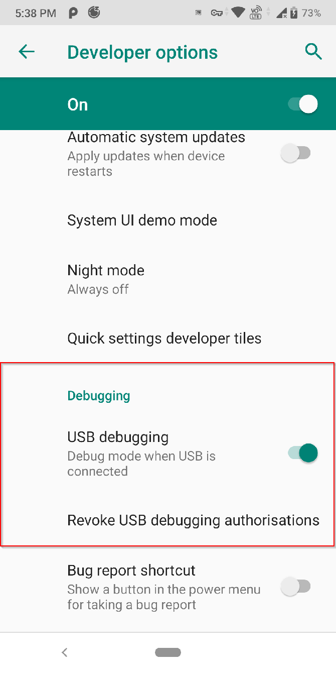 6 Android ADB Apps for Powerful Features Without Root