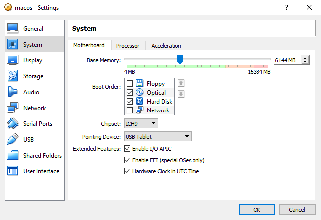 How to Run macOS on Windows 10 in a Virtual Machine – D'edge