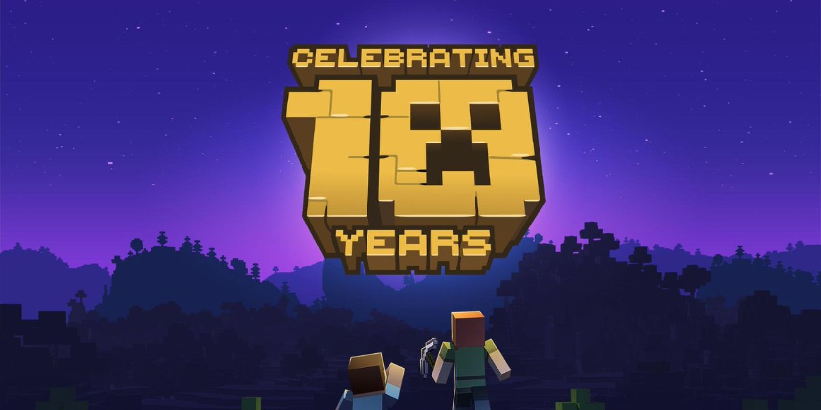 You Can Now Play Minecraft for Free in Your Browser