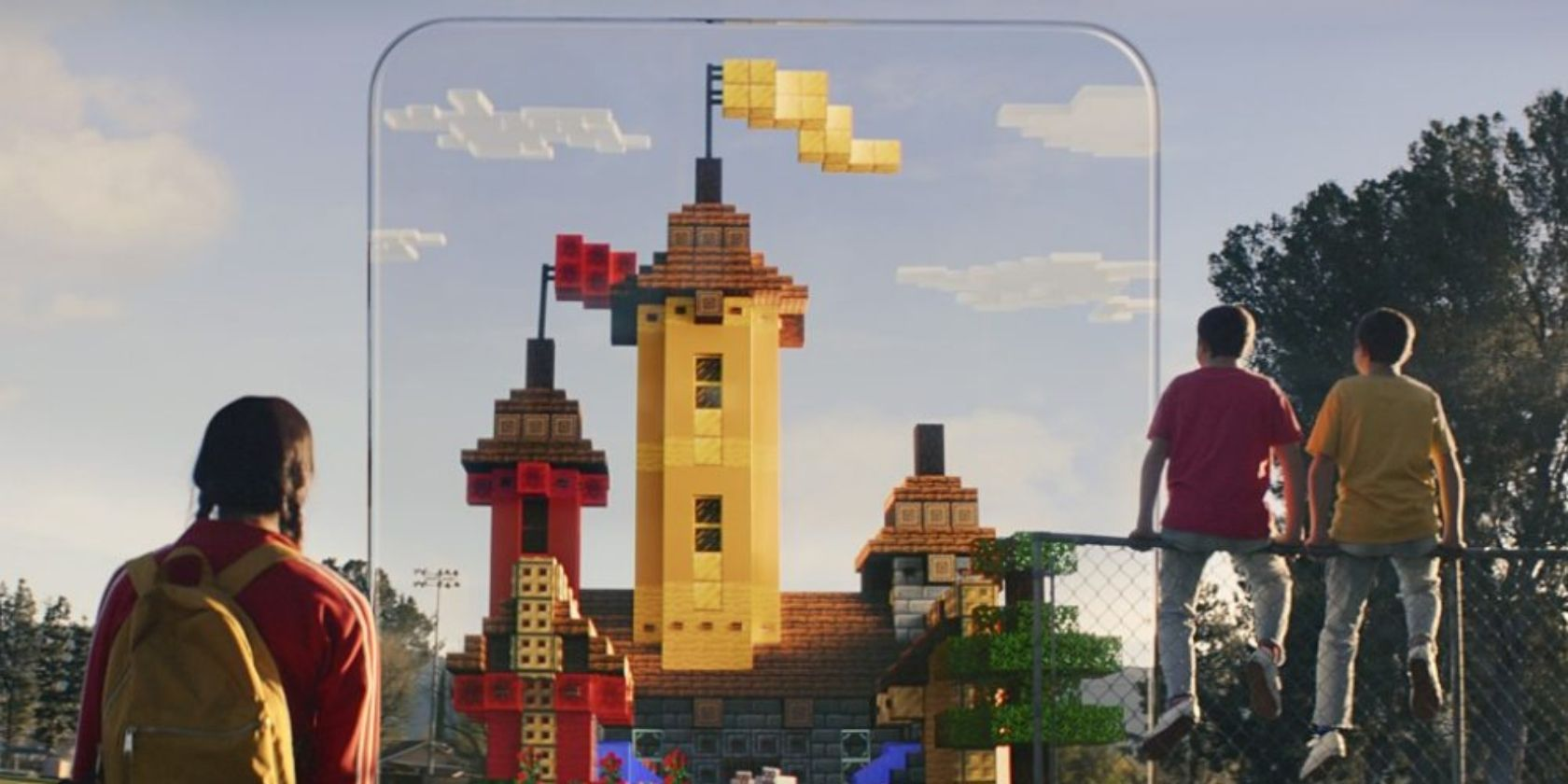 You Can Now Sign Up to Try Minecraft Earth
