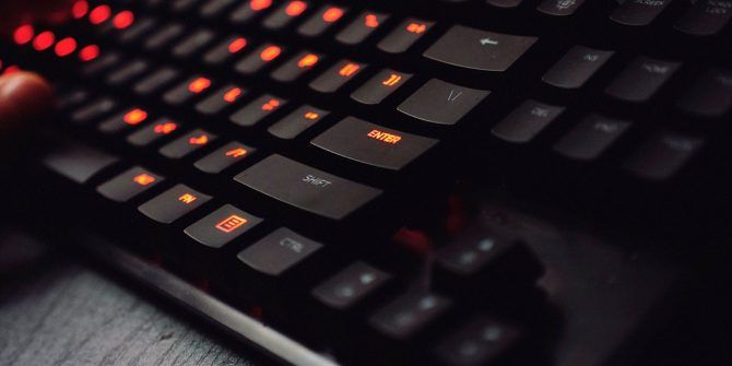 How to Choose the Perfect Keyboard for Your Typing Tasks