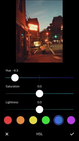 What Is VSCO and Why Do Smartphone Photographers Use It