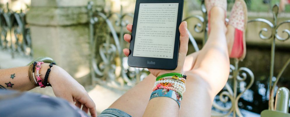 What Is an Ebook? How to Read EPUB, MOBI, and More