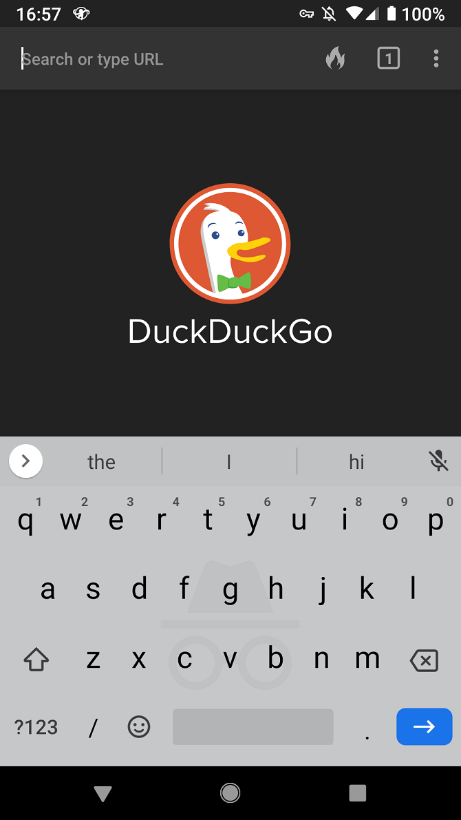 DuckDuckGo vs  Google: The Best Search Engine for You