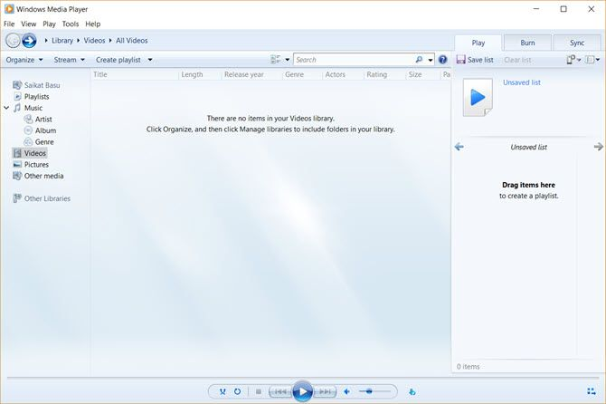 Here S How To Add External Subtitles On Windows Media Player