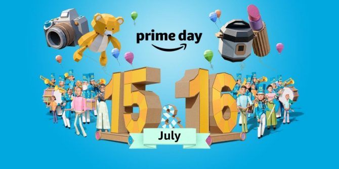 Amazon Prime Day 2019 Will Last 48 Hours