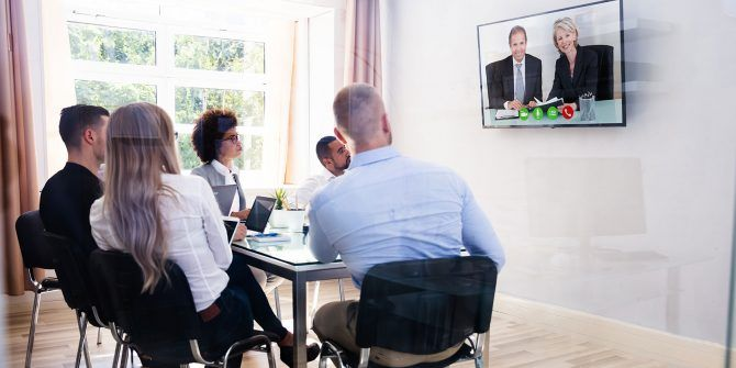 5 Free Video Conference Apps for Office Meetings and Friendly Calls