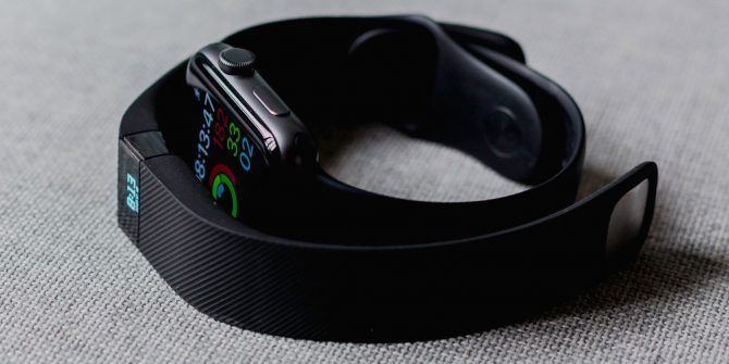 The 7 Best Sports Trackers When You Can't Wear Your Apple Watch